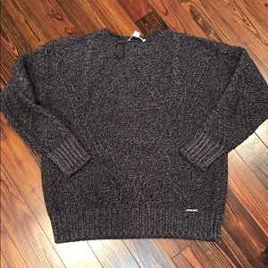 Worn once!  Michael by Michael Kors sweater  Large